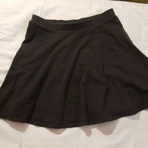 Women's Junior skirt